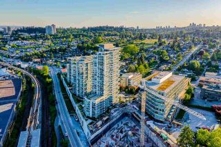 """Photo 29: 711 258 NELSON'S Court in New Westminster: Sapperton Condo for sale in """"The Columbia"""" : MLS®# R2584289"""