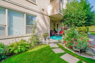 """Photo 27: 111 33731 MARSHALL Road in Abbotsford: Central Abbotsford Condo for sale in """"Stephanie Place"""" : MLS®# R2617316"""