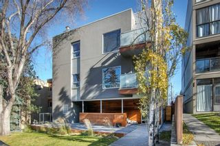 Main Photo: 102 2124 17 Street SW in Calgary: Bankview Apartment for sale : MLS®# A1089503
