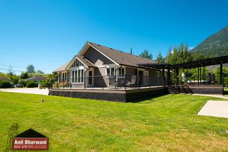 Photo 53: 6293 GOLF Road: Agassiz House for sale : MLS®# R2486291