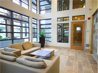 """Photo 1: 114 5955 IONA Drive in Vancouver: University VW Condo for sale in """"FOLIO"""" (Vancouver West)  : MLS®# V976432"""