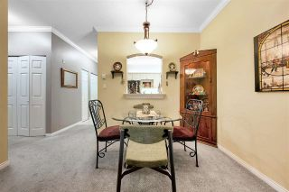 """Photo 8: 110 3098 GUILDFORD Way in Coquitlam: North Coquitlam Condo for sale in """"MARLBOROUGH HOUSE"""" : MLS®# R2586455"""