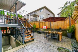 Photo 19: 21654 89A Avenue in Langley: Walnut Grove House for sale : MLS®# R2414875