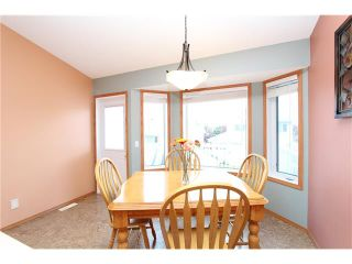 Photo 9: 14 EMPRESS Place SE: Airdrie House for sale : MLS®# C4022875