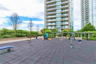 Photo 38: 3602 2975 ATLANTIC AVENUE in Coquitlam: North Coquitlam Condo for sale : MLS®# R2525604