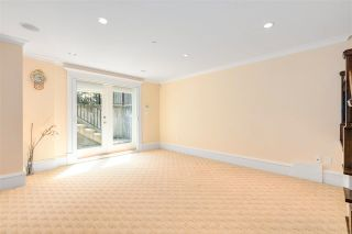 Photo 26: 3930 W 23RD Avenue in Vancouver: Dunbar House for sale (Vancouver West)  : MLS®# R2584533