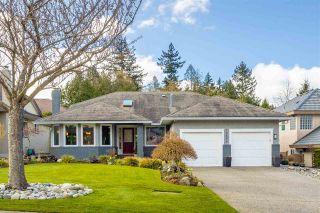 "Main Photo: 12654 17A Avenue in Surrey: Crescent Bch Ocean Pk. House for sale in ""Ocean Park"" (South Surrey White Rock)  : MLS®# R2564098"