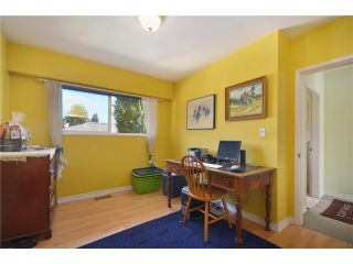Photo 7: 473 CUMBERLAND Street in New Westminster: The Heights NW House for sale : MLS®# V970625