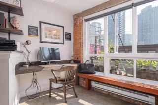 """Photo 17: 207 1066 HAMILTON Street in Vancouver: Yaletown Condo for sale in """"NEW YORKER"""" (Vancouver West)  : MLS®# R2583496"""