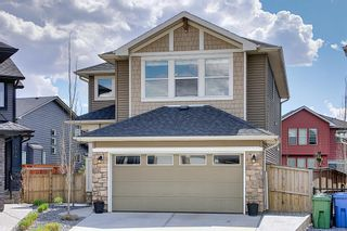 Photo 3: 128 KINNIBURGH Close: Chestermere Detached for sale : MLS®# A1107664