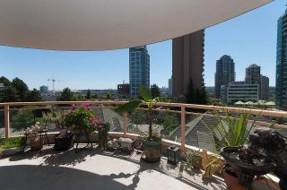 "Photo 13: 504 4425 HALIFAX Street in Burnaby: Brentwood Park Condo for sale in ""POLARIS"" (Burnaby North)  : MLS®# R2184212"