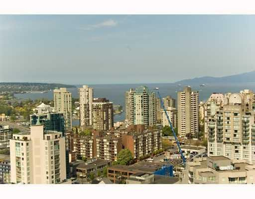 "Main Photo: 1208 1199 SEYMOUR Street in Vancouver: Downtown VW Condo for sale in ""BRAVA"" (Vancouver West)  : MLS®# V650450"