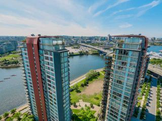 Photo 16: # 3003 33 SMITHE ST in Vancouver: Yaletown Condo for sale (Vancouver West)  : MLS®# V1124467