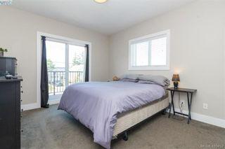 Photo 15: 927 Shirley Rd in VICTORIA: Es Kinsmen Park Half Duplex for sale (Esquimalt)  : MLS®# 813669