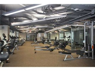"""Photo 17: # 3305 1372 SEYMOUR ST in Vancouver: Downtown VW Condo for sale in """"THE MARK"""" (Vancouver West)  : MLS®# V1042380"""