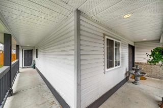 Photo 39: 23927 118A Avenue in Maple Ridge: Cottonwood MR House for sale : MLS®# R2516406