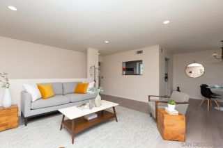 Photo 13: UNIVERSITY HEIGHTS Townhouse for sale : 3 bedrooms : 4656 Alabama St in San Diego