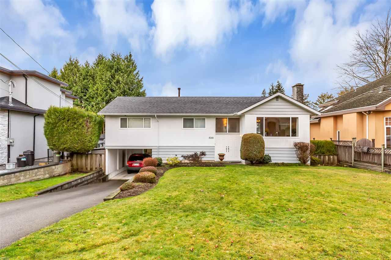 """Main Photo: 8269 112A Street in Delta: Nordel House for sale in """"Nordel"""" (N. Delta)  : MLS®# R2533128"""
