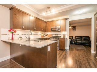 """Photo 12: 12 838 ROYAL Avenue in New Westminster: Downtown NW Townhouse for sale in """"The Brickstone 2"""" : MLS®# R2545434"""