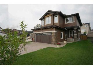 Photo 1: 27 JUMPING POUND Link: Cochrane Residential Detached Single Family for sale : MLS®# C3621672