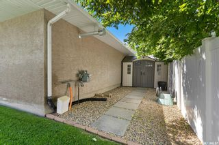 Photo 38: 3422 Parliament Avenue in Regina: Parliament Place Residential for sale : MLS®# SK870509