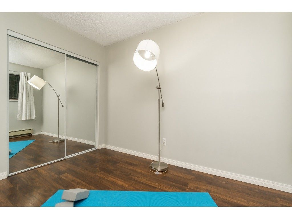 """Photo 23: Photos: 113 33400 BOURQUIN Place in Abbotsford: Central Abbotsford Condo for sale in """"Bakerview Place"""" : MLS®# R2523982"""