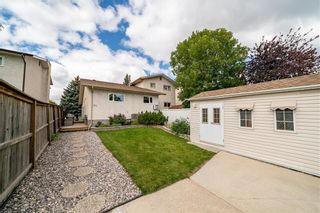 Photo 33: 23 CULLODEN Road in Winnipeg: Southdale Residential for sale (2H)  : MLS®# 202120858