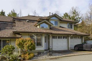 Photo 2: 36 22740 116 AVENUE in Maple Ridge: East Central Townhouse for sale : MLS®# R2527095