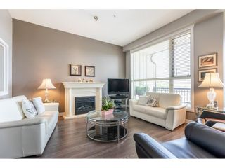 """Photo 12: 405 2627 SHAUGHNESSY Street in Port Coquitlam: Central Pt Coquitlam Condo for sale in """"Villagio"""" : MLS®# R2595502"""