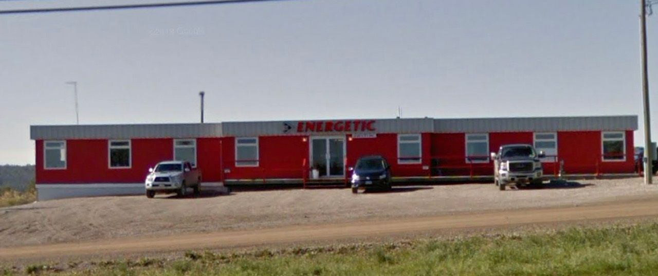 Main Photo: 13366 TOMPKINS FRONTAGE Road: Charlie Lake Industrial for lease (Fort St. John (Zone 60))  : MLS®# C8029579
