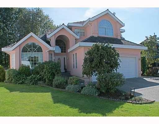 "Main Photo: 3301 ABBEY Lane in Coquitlam: Park Ridge Estates House for sale in ""PARKRIDGE ESTATES"" : MLS®# V788798"
