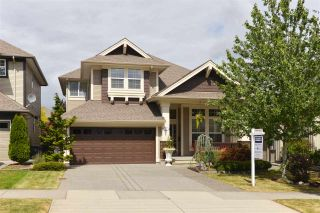 """Photo 1: 14881 59 Avenue in Surrey: Sullivan Station House for sale in """"Panorama Hills"""" : MLS®# R2102931"""