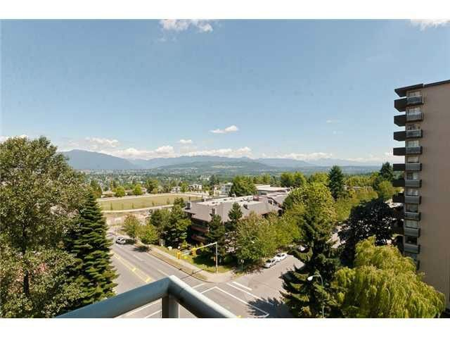 Main Photo: # 708 4888 HAZEL ST in Burnaby: Forest Glen BS Condo for sale (Burnaby South)  : MLS®# V1118384