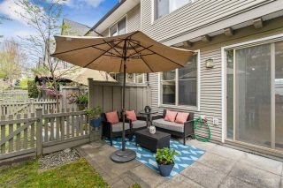 """Photo 23: 119 15152 62A Avenue in Surrey: Sullivan Station Townhouse for sale in """"UPLANDS"""" : MLS®# R2572450"""