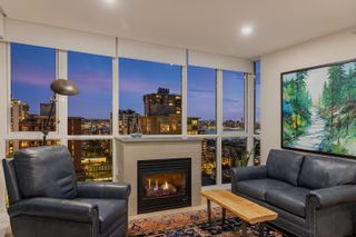 """Photo 32: 1601 121 W 16TH Street in North Vancouver: Central Lonsdale Condo for sale in """"The Silva"""" : MLS®# R2617103"""