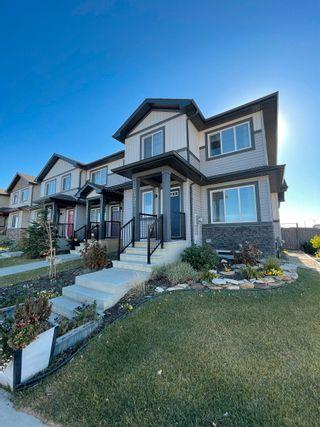 Photo 2: 2307 16 Avenue in Edmonton: Zone 30 Attached Home for sale : MLS®# E4266493