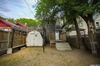 Photo 50: 917 6th Avenue North in Saskatoon: City Park Residential for sale : MLS®# SK863259
