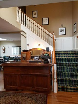 Photo 3: 1201 Bow Valley Trail: Canmore Hotel/Motel for sale : MLS®# A1088274