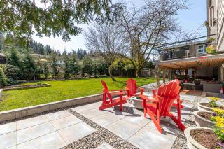 Photo 36: 2580 PASSAGE Drive in Coquitlam: Ranch Park House for sale : MLS®# R2562679