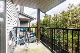 Photo 20: 21 1609 AGASSIZ-ROSEDALE NO 9 Highway: Townhouse for sale in Agassiz: MLS®# R2545826