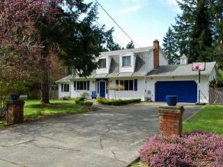Photo 20: 5051 VENTURE ROAD in COURTENAY: Z2 Courtenay North House for sale (Zone 2 - Comox Valley)  : MLS®# 568609