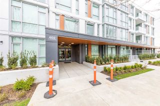 Photo 4: 304 469 W KING EDWARD Avenue in Vancouver: Cambie Condo for sale (Vancouver West)  : MLS®# R2604100
