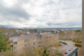 Photo 14: 214 991 Cloverdale Ave in : SE Quadra Condo for sale (Saanich East)  : MLS®# 873747