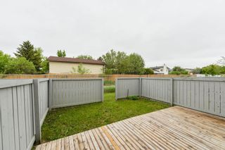 Photo 33: 36 18010 98 Avenue in Edmonton: Zone 20 Townhouse for sale : MLS®# E4248841