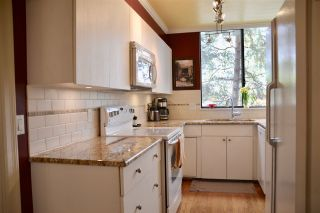 """Photo 6: 302 1685 W 14TH Avenue in Vancouver: Fairview VW Condo for sale in """"TOWN VILLA"""" (Vancouver West)  : MLS®# R2359239"""