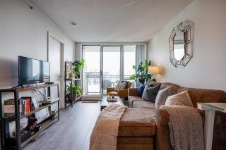 """Photo 5: 1907 1082 SEYMOUR Street in Vancouver: Downtown VW Condo for sale in """"Freesia"""" (Vancouver West)  : MLS®# R2598342"""