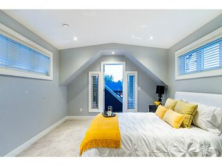 Photo 7: 1284 E 14TH Avenue in Vancouver: Mount Pleasant VE 1/2 Duplex for sale (Vancouver East)  : MLS®# V1035375