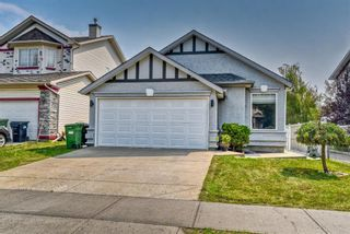 Main Photo: 16362 Somercrest Street SW in Calgary: Somerset Detached for sale : MLS®# A1126259