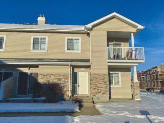 Photo 22: 18 2508 HANNA Crescent in Edmonton: Zone 14 Townhouse for sale : MLS®# E4222310
