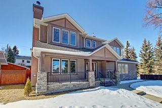 Photo 2: 2603 45 Street SW in Calgary: Glendale Detached for sale : MLS®# A1013600